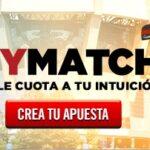 MyMatch en Winamax Apuestas