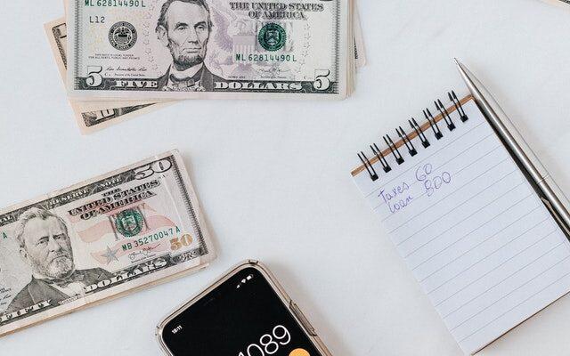 Razones para usar cash out